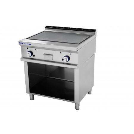 Fry-top gas Repagas FTG92 S