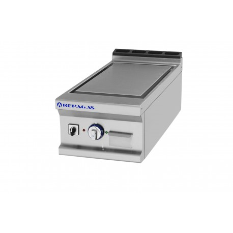 Fry-top electrico Repagas FTE91 M