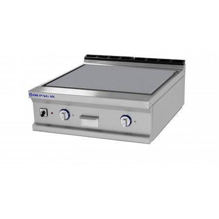 Fry-top electrico Repagas FTE92 M